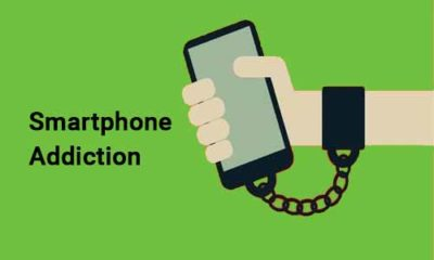 Smartphone addiction linked to poor sleep, emotional exhaustion amongst Medicos: Study