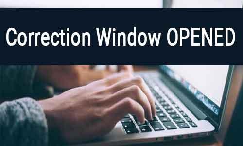 NEET 2020 Applications: Correction Window NOW OPEN