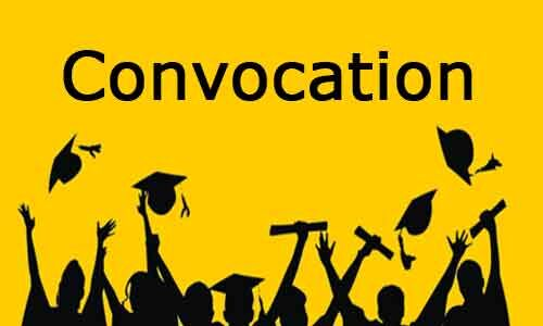 MUHS releases rules for conducting Convocation Ceremony in its colleges