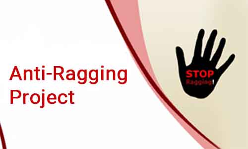 Anti Ragging Project: MUHS seeks feedback from students; team visits GMCs