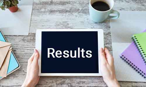 KNRUHS releases Results For Post Basic BSc Nursing Exam October 2019