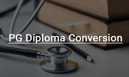 Conversion of PG Diploma to MD, MS seats: Goa Medical College makes applications in advance