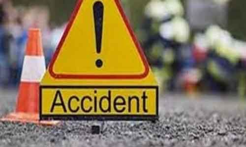 Tragic: 3 MBBS Students going to celebrate after passing 2nd year; die in road accident