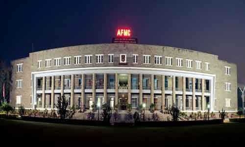AFMC to host Armed Forces Medical Conference in February fist week