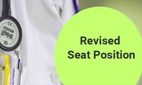 AIIMS releases revised seat position for AIIMS PhD entrance exams January 2020