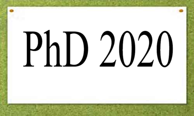 PhD 2020: WBUHS issues notice on application process