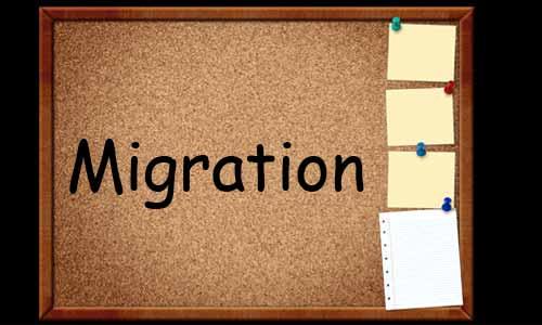 Migration of 1st year BPO, BASLP, BOTh passouts; MUHS issues notice