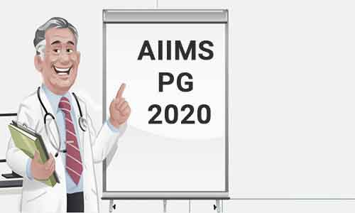 AIIMS PG July 2020: Entrance Exam postponed
