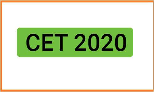 KEA invites applications for CET 2020 for admission to Pharma, Veterinary, Naturopathy Yoga courses