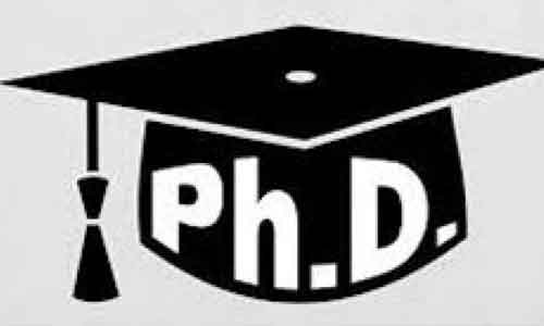 WBUHS issues notice on Enrolment of PhD research supervisor in PhD Programme
