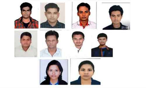 NEET impersonation scam: CB CID releases photographs of 10 suspects