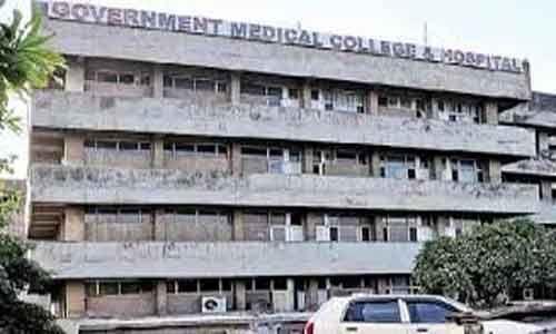 GMC Mohali now to be renamed after Dr BR Ambedkar: Punjab cabinet gives nod