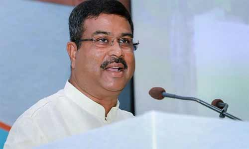 Union Petroleum Minister urges Odisha CM to send proposal to Centre for Bhadrak medical college
