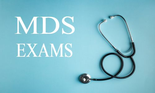MDS 1st Year theory exams May 2020: KNRUHS issues notice