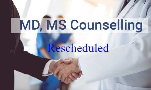 Coronavirus: Maharashtra reschedules NEET PG, NEET MDS counselling, delays Physical Document Verification process