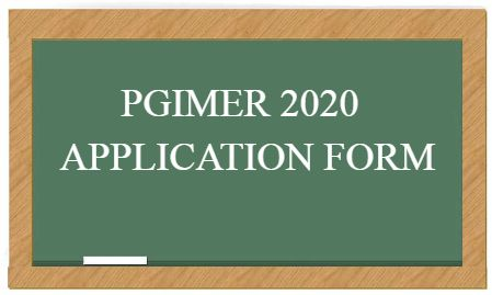 295 MD/MS seats up for PGI July 2020 session, applications now open