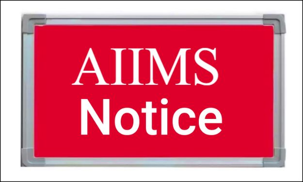 Coronavirus Outbreak: AIIMS postpones upcoming DM, MCh, MD Hospital Administration, Fellowship Entrance Exams