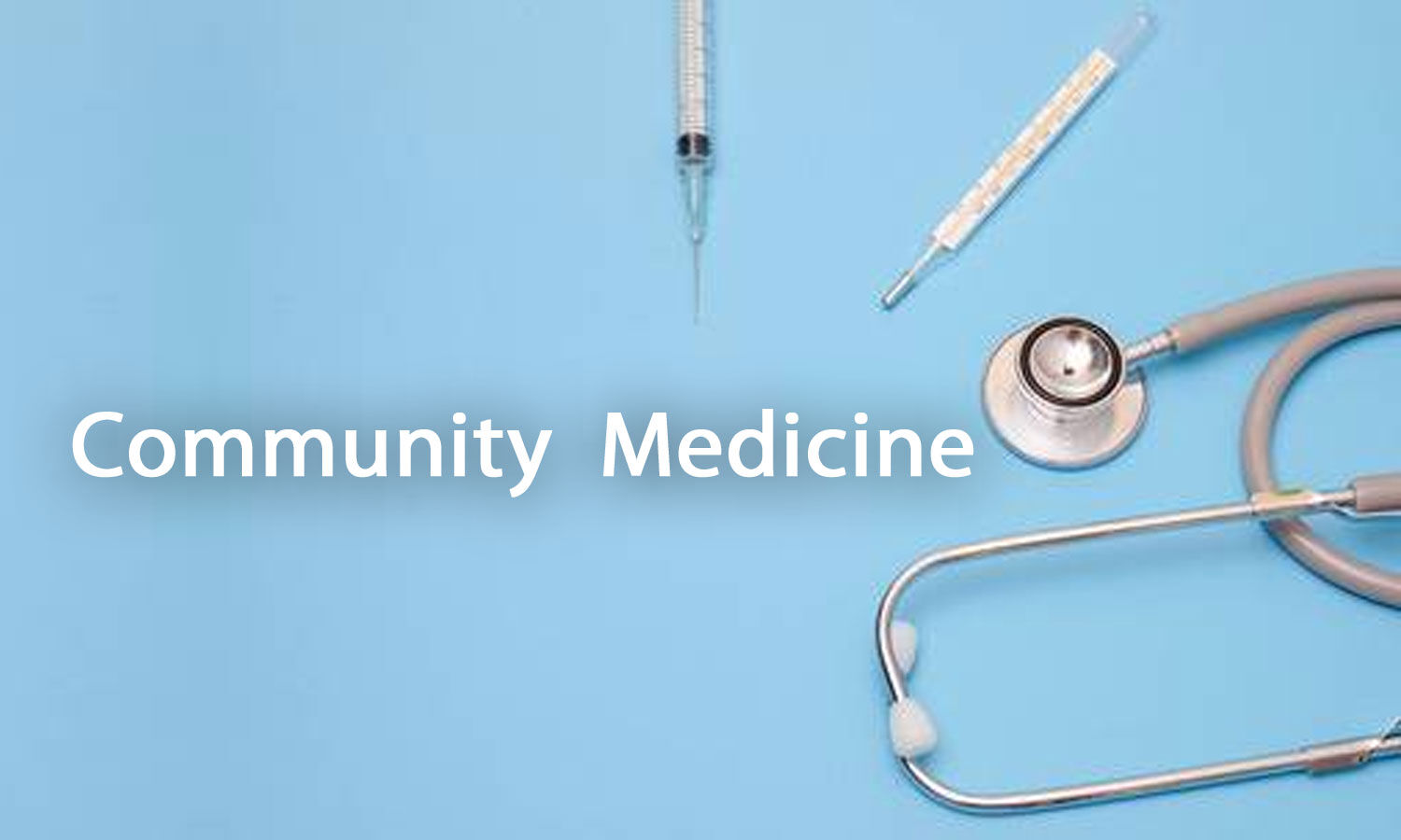 RGUHS releases Revised Ordinance for MBBS, Curriculum of Phase 1 Community Medicine