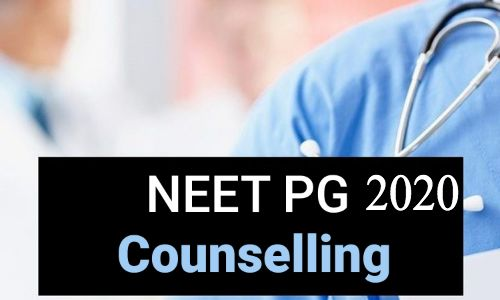 MP: Registration process for NEET PG Counselling deferred